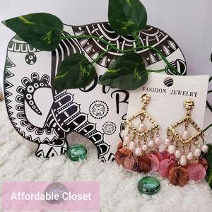 Jewelry - •Earrings $4 ea. or 5 for $10; earrings only•